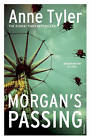 Morgan's Passing by Anne Tyler (Paperback, 1991)