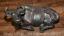 "miniature 8 - 10.8 ""Ancien Chine Bronze Folk Feng Shui Zodiaque Animal Boeufs Richesse Statue"