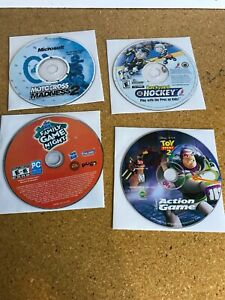 4 Kids Family Pc Games Computer Game Toy Story 2 Backyard Hockey