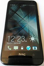 HTC Desire 601 Virgin Mobile Check ESN fair condition.