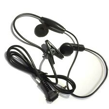 2.5mm Earphone for MOTOROLA TYT TH-UV3R With mic and Answer button