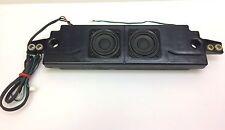"Samsung LN40A530P1F 40"" TV Main Speaker Unit w Cables BN96-06820B"
