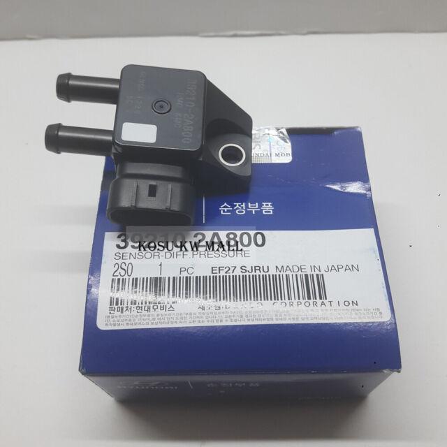 OEM SENSOR-DIFF.PRESSURE For Elantra Grand Starex 392102A800 Veracruz Accent