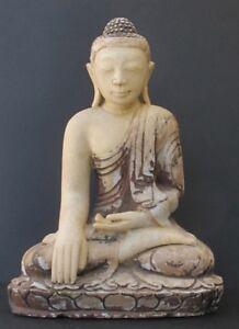 Grand-Bouddha-en-Marbre-Birmanie