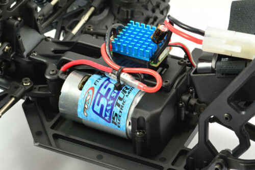 FTX Outlaw Brushed 1:10 4WD Ultra-4 RTR Buggy RC Car with Battery /& Charger
