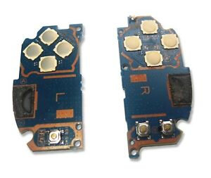 PS-Vita-2000-PCH-2000-Replacement-Left-amp-Right-PCB-Circuit-Board-Repair-UK