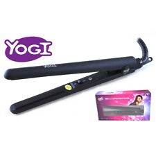 Yogi Mini Hair Straightener Ceramic and Tourmaline 200c to