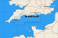 - MAP NT + M-EW-C050 C local C-tarjeta Dartmouth-Southampton Gráfico