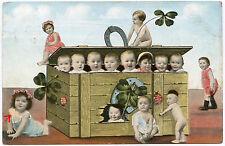 BéBéS MULTIPLES .ENFANTS. MULTIPLE BABIES.CHILD