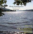 Celebrity Recital von Alicja Fiderkiewicz (2014)