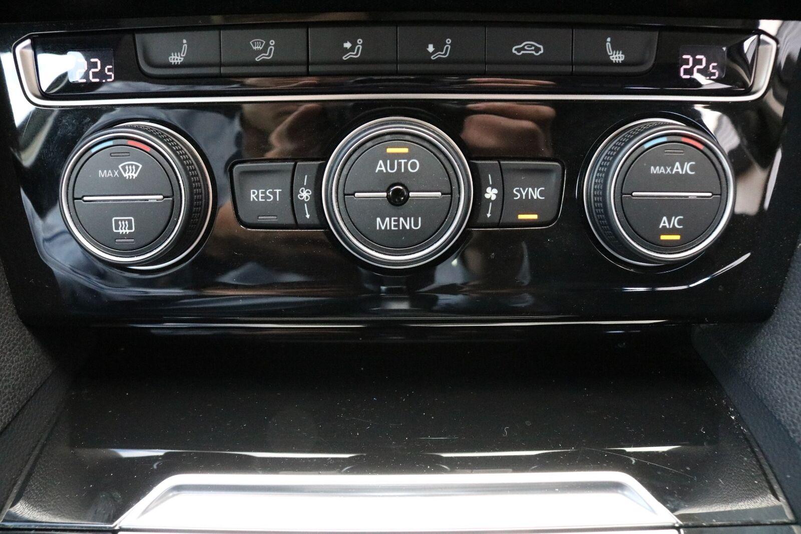 VW Passat TSi 150 Highline+ Vari. DSG