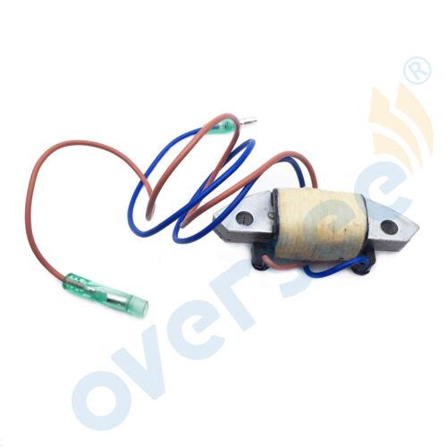 30HP 61N-85543-19-00 /& 69P-85541-09-00 Pulser Coil For Parsun Powertec Yamaha