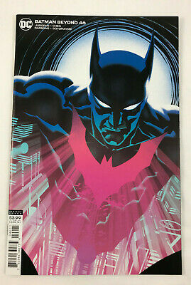 Batman Beyond #46 DC VF//NM Comics Book