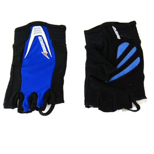 Avenir Serious SF Blue//Black X-Small Road Glove