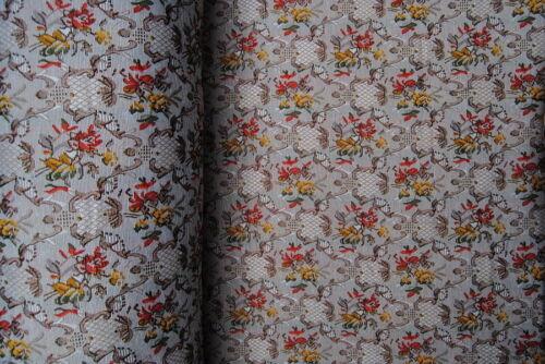 Tapis tissu au mètre 1,5 m de large tapis tissu JACQUARD AMEUBLEMENT tissu Dekostoff
