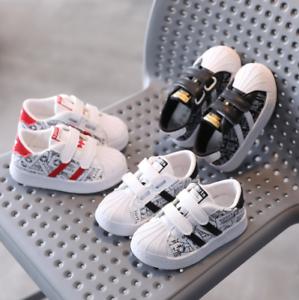 Ragazzi e ragazze scarpe da ginnastica scarpe casual per bambini Fondo morbido