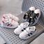 miniatura 1 - Ragazzi e ragazze scarpe da ginnastica scarpe casual per bambini Fondo morbido