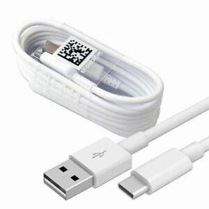 Cable-Original-Samsung-EP-DN930CWE-USB-Tipo-C-para-Galaxy-A3-A5-S8-S8-Blanco