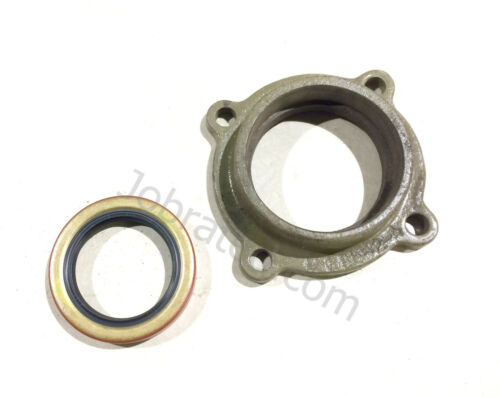 Military Dodge M715 NP200 Transfer case  Front Bearing Retainer /& HD Seal