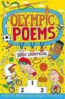 Olympic Poems - 100% Unofficial! by Brian Moses, Roger Stevens (Paperback, 2016)