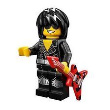 Lego Minifigura Serie X 1 Verde Rana-Cuento De Hadas Princesa-Nuevo