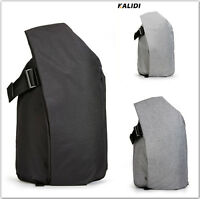 17 17.3 Backpack Messenger Bag Big Capacity Rucksack For Alienware Gamer