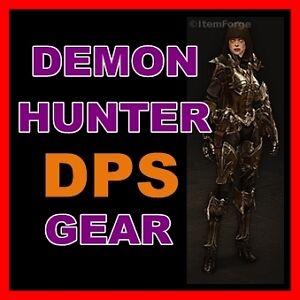 Diablo-3-US-Full-ELITE-Demon-Hunter-MP10-DPS-INFERNO-Gear-T5-SET-Equipment-DH