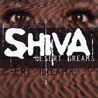 Desert Dreams by Shiva (Sweden) (CD, Jan-2004, Mtm Music)