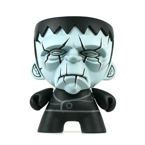 Hugh rose les damnés Frankenstein Dunny personnalisée