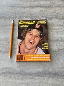 Baseball-Digest-Magazine-November-1976-Mike-Fidrych