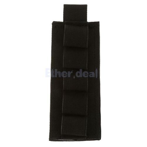 Taktischer Shotgun Bandolier Patronengürtel Patronengurt Tasche Halter Halterung