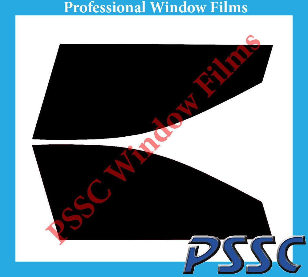 PSSC Pre Cut Rear Car Window Films - Honda Accord Wagon 2008 to 2016