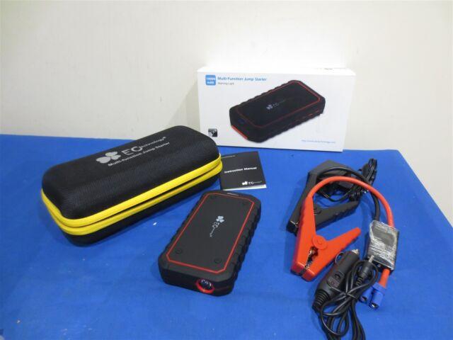 EC Technology Multi Function Jump Start  ref 3