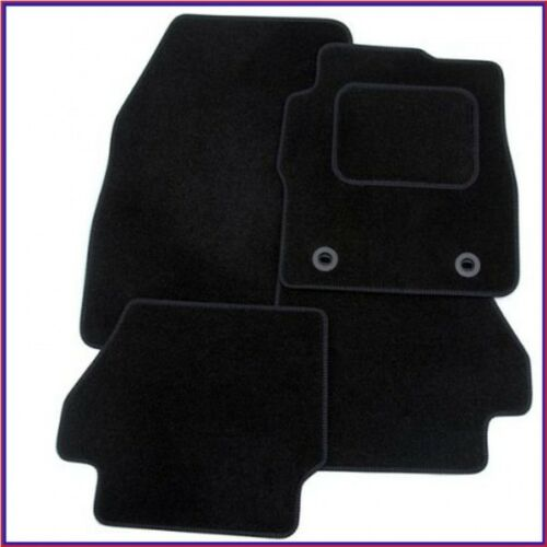 BMW E82 (1 SERIES) COUPE 07 ON (2 Clip) Tailored Car Floor Mats