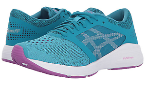 ASICS T7D7N.3901 ROADHAWK FF Wmn's Price reduction Aquarium/Orchid /Mesh Running Shoes Wild casual shoes