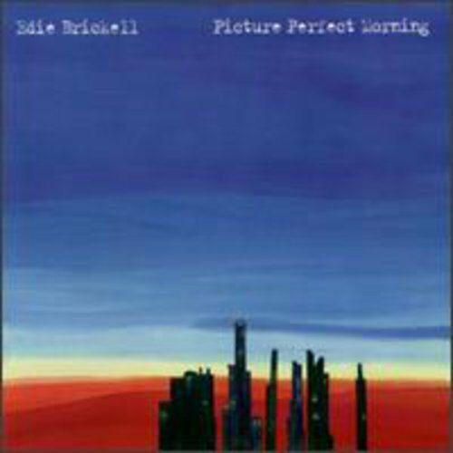 1 of 1 - Edie Brickell - Picture Perfect Morning [New CD] Manufactured On Demand