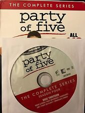 Party of Five - Season 4, Disc 1 REPLACEMENT DISC (not full season)