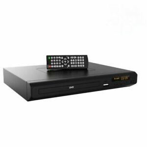 Laser DVDHD011 DVD Player with HDMI