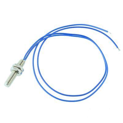 100% Wahr Zylindrische No Reed Schalter 500ma 400v - Pta 470/30 Comus