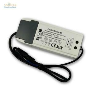 Dimmable-LED-Transformer-Constant-Current-9-6W-320mA-Source-Driver-18-30V