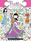 Pretty Costumes Costumes to Color 9781442451803 2013 Paperback