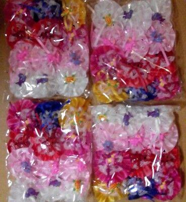Gewidmet Neu 48 X Mädchen Haarschmuck Haarspangen Kinder Kopfschmuck Festlich Haarklammer Produkte HeißEr Verkauf