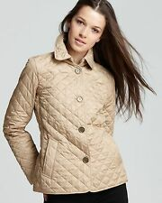 Burberry Brit Copford Quilted Jacket ( Size L)