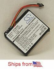 NEW GPS Battery TomTom Go 1000 1005 LIVE 3.7v 1000mAh Replacement AHL03711018 US