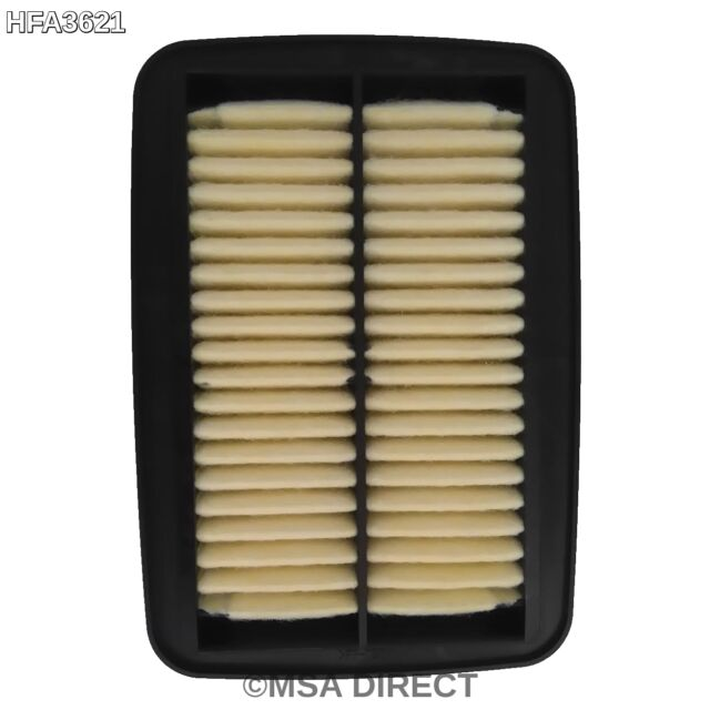 Hiflofiltro EO Quality Air Filter (HFA3621) Fits SUZUKI GSX650F (2008 to 2016)