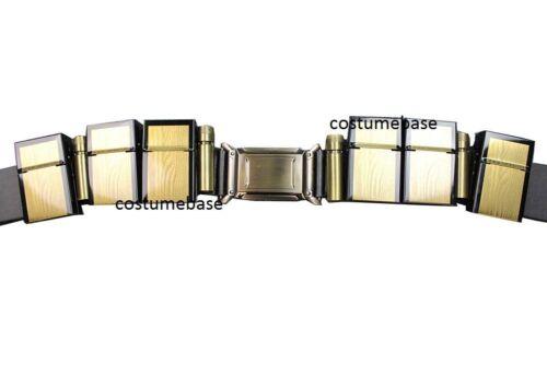 Batman ceinture Set 6 sachets 4 Cylindre MJ Dawn of Justice accessoires accessoires