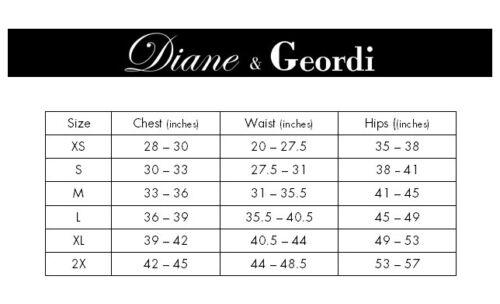 Fajas Colombianas Diane /& Geordi 2406 PostSurgery Compression Girdle Thick Strap