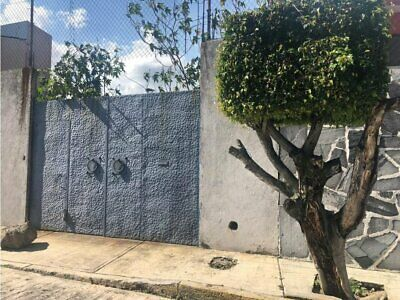 Vendo Terreno en Tulipanes cuernavaca Morelos