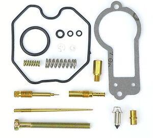 2FastMoto-Carburetor-Carb-Rebuild-Repair-Kit-for-Honda-CRF230F-2003-2004-2005