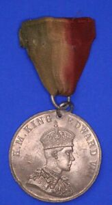 1937-Coronation-medal-EDWARD-VIII-38mm-20746
